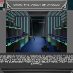 Vault of Apollo Wonder